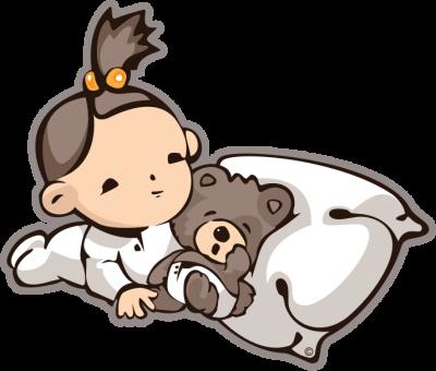 6 грешки при избора на детска възглавница за сън. Как да ги избегнем?