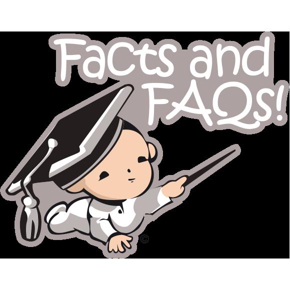 5 факта за детската възглавница за сън