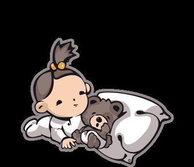 Сънуват ли бебетата? Част II.