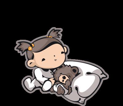 Проблеми със съня при децата